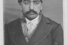کامران میرزا پسرناصرالدین شاه که کارشکنی زیادی در راه نظمیه کرد