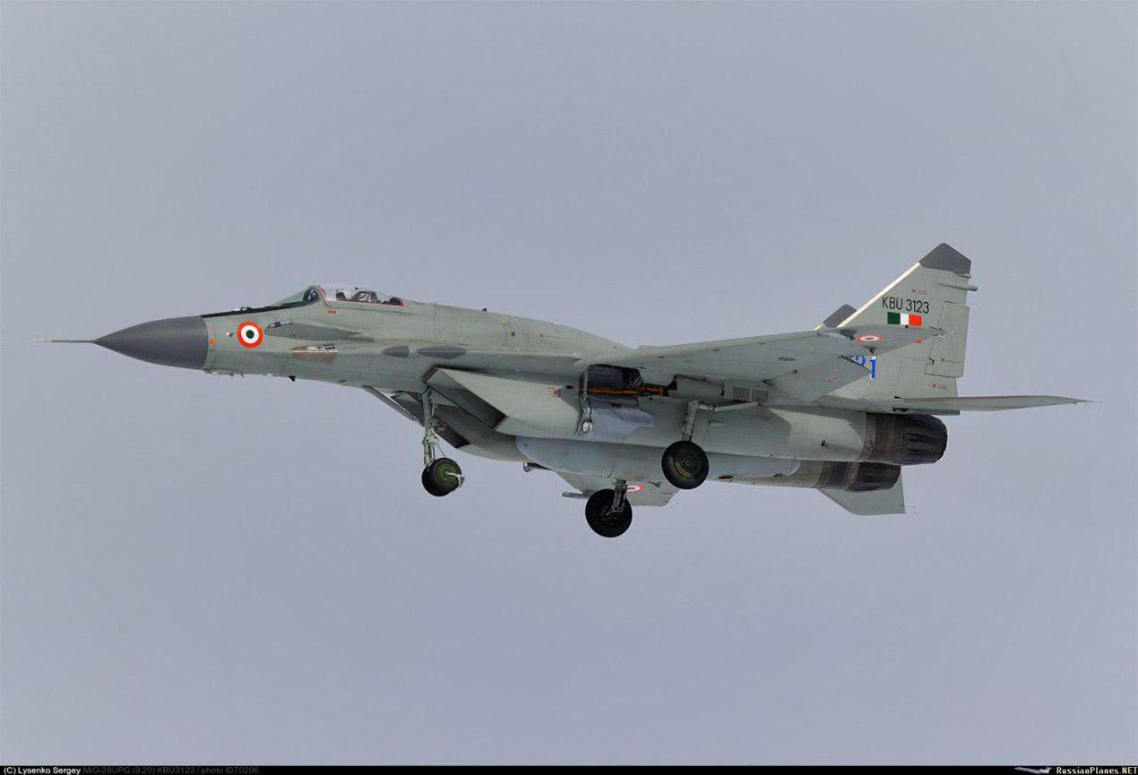 نیروی هوایی هند