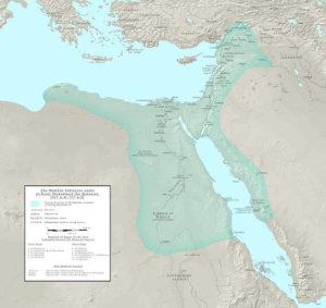 امپراتوری ممالیک. با فتح این کشور سلیم خود را خلیفه مسلمین نامید