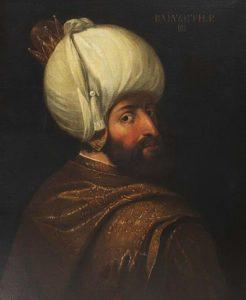 بایزید اول بدشانس ترین امپراتور عثمانی بود که اسیر تیمور لنگ شد