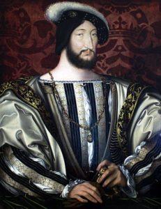فرانسوای اول پادشاه فرانسه اتحاد او با سلیمان معادله سیاسی اروپا را عوض کرد
