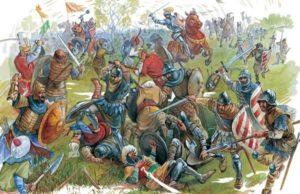 نبرد روین تبدیل به نقطه عطف اروپا شد. استفان لازارویچ رهبر صرب ها ارتش عثمانی راشکست داد