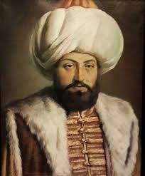 سلطان محمد اول. این پسرکوچک بایزید عثمانی را از انهدام نجات داد