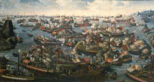 سلیم به منظور دستیابی به انبارهای شراب قبرس به این جزیره حمله کرد این تنها فتح نظامی او بود