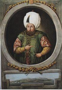 سلیم دوم جانشین سلیمان آنقدر نالایق بود که بزودی شایع شد فرزند پدرش نیست و به دلیل افراط در نوشیدن مشروب لقب میگسار گرفت