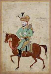 شاه صفی او جانشینی نالایق برای پدربزرگش بود و تمام دستاوردهای اورا به باد داد