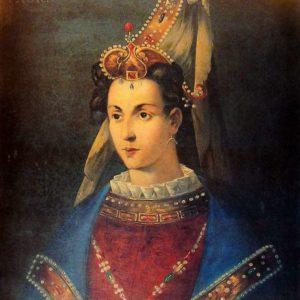 نوربانو یا سلطانه بافو همسر سلیم دوم و مادر مراد سوم . او اصالتی ونیزی داشت و عملا همه کاره امپراتوری بود