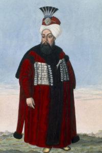 سلطان احمد دوم. نبرد سالانکمن در دوره او باعث کشته شدن مصطفی کوپرلو و رقم خوردن شکست های بعدی عثمانی شد