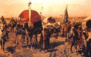 بازگشت مفتضحانه ارتش عثمانی بعد از شکست از وین دردسرهای زیادی برای محمد چهارم ایجاد کرد