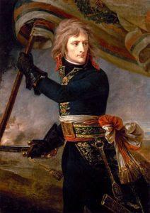 ظهور ناپلئون در فرانسه وقدرت گیری او مسیر تاریخ عثمانی و دنیا را عوض کرد