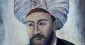فاضل مصطفی وزیر سلیمان دوم که اندکی اوضاع عثمانی را سروسامان بخشید