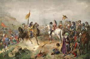 نبرد دوم موهاچ یک فاجعه تمام عیار برای سلطنت 41 ساله محمد چهارم بود
