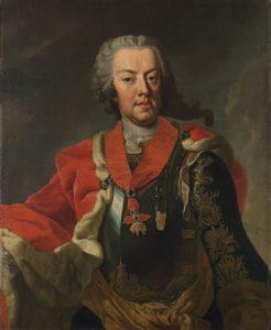 پرنس شارل لورن. او و ژان سوبیسکی ارتش عثمانی را پای دیوارهای وین تارومار کردند