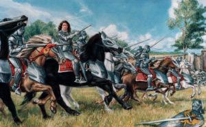 پرنس مونته کوکولی از فرماندهان نظامی اروپایی که مانع پیشروی ارتش عثمانی درقرن 17 در خاک اروپا شد