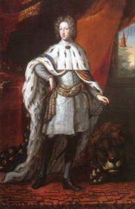 کارل دوازدهم پادشاه معروف سوئد. پناهنده شدن او به دربار عثمانی باعث شعله ور شدن جنگهای روسیه وعثمانی شد