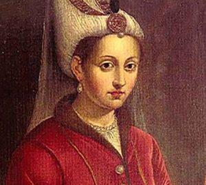 خدیجه تورخان سلطان مادر محمد چهارم. او موفق به خنثی کردن توطئه ماه پیکر و کشتن او شد و به نفوذ مخرب سی ساله او پایان داد