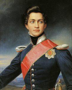 شاهزاده آلمانی اتو به عنوان اولین پادشاه یونان انتخاب شد