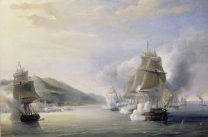 حمله فرانسه به الجزایر در 1830 سرآغاز حضور استعماری این کشور در آفریقا بود