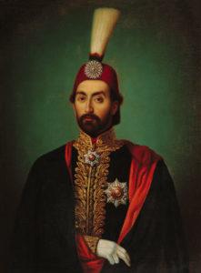 سلطان عبدالمجید در 16 سالگی به قدرت رسید و اولین سلطانی بود که شیوه اروپایی تربیت شده بود
