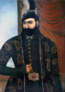 محمد شاه قاجار. دوره دوم جنگ های ایران و عثمانی در دوران سلطنت او رخ داد. او به دلیل درگیری درهرات نتوانست واکنش موثری نشان دهد