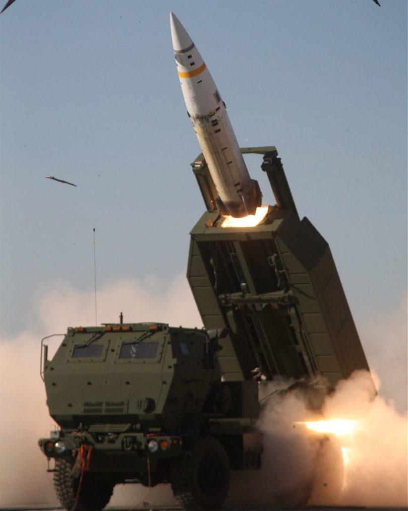 راکت انداز ام142 هیماریس