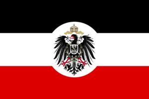 دولت عثمانی بعد از مایوس شدن از کشورهای روسیه و عثمانی به امپراتوری آلمان نزدیکترشد