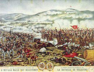 جنگ یونان اولین آزمون ارتش تازه آموزش دیده عثمانی به دست آلمانی ها بود