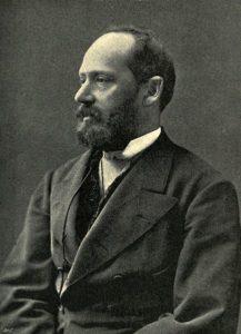 آرمینیوس وامبری شرق شناس،مشاور سلطان و البته جاسوس معروف مجارستانی سلطان عبدالحمید دوم . او سعی کرد سلطان را به مهاجرت یهودیان راضی کند