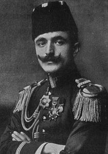 اسماعیل انورپاشا فرمانده محبوب ترکان جوان و فاتح استانبول