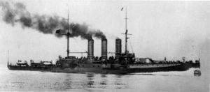 نیروی دریایی ایتالیا معروف به رجینا الینا برگ برنده ارتش این کشور در جنگ با عثمانی بود
