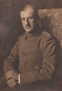 ماژور فون لوسور مامور آموزش سربازان ارتش عثمانی بود و در خاطراتش به خوبی دلایل شکست این کشور در جنگ اول بالکان را بررسی کرده است