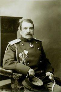 ژنرال دیمتریف. انتصاب ناگهانی او به عنوان فرمانده ارتش اوضاع نیروهای نظامی را برهم ریخت