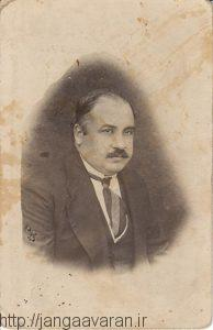 ضیا گوگالپ یکی از اصلی ترین نظریه پردازان نسل کشی ارامنه و ترکی سازی عثمانی