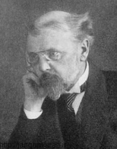 یوهان لیسپوس. کشیش آلمانی که در زمان اتفاقات تلخ مربوط به ارامنه در عثمانی حاضر بود.