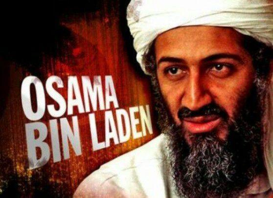 چگونگی شکار اسامه بن لادن (مستند)