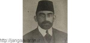 جمال عظمی فرماندار ترابوزان و مسوول مستقیم نسل کشی در این منطقه بود که در نهایت به دست فداییان ارمنی ترور شد