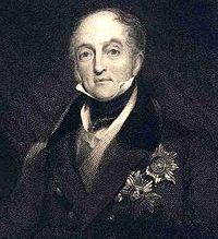 سر گور اوزلی. نفوذ و قدرت این دیپلمات بریتانیایی حتی از سرهارفورد جونز نیز فراتر رفت و عملا نقش بسیار پررنگی در عهدنامه ای نظیر گلستان ایفا کرد