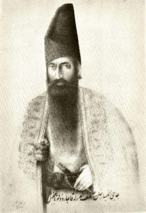 الهیار خان آصف الدوله نقش اساسی در آغاز مرحله دوم جنگ با روسیه را داشت