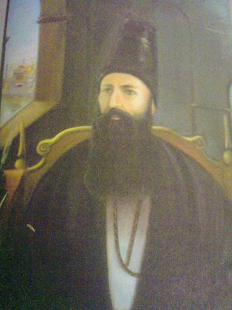 قائم مقام فراهانی وزیر عباس میرزا و محمد شاه که در نهایت به دستور شاه قاجار به قتل رسید
