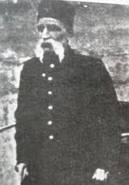 صمدخان مراغه ای . او در طی سال های مشروطه و سپس فتح تهران مواضع متناقض و متفاوتی داشت