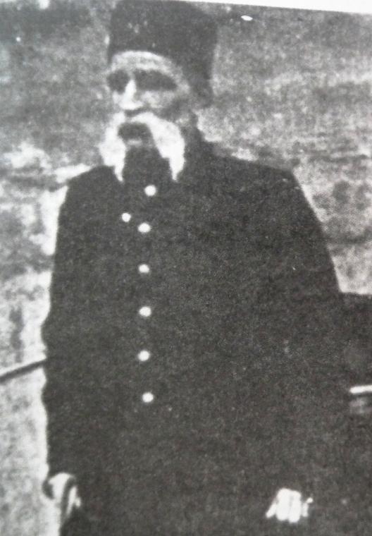صمدخان مراغه ای. او یکی از دردسرسازترین چهره های آذربایجان در آن سال های پر آشوب بود